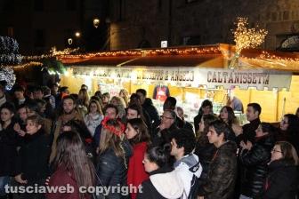 Cala il sipario sul Caffeina Christmas Village
