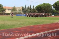 Cambio vertice alla Scuola sottufficiali dell\'Esercito192