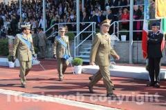 Cambio vertice alla Scuola sottufficiali dell\'Esercito