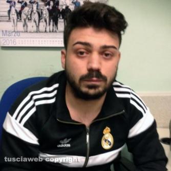 Giovanni Tabasco
