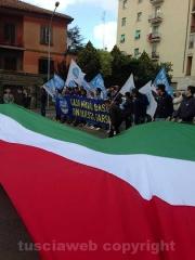 La maratona di Fratelli d\'Italia
