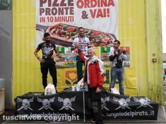 Montefiascone - Campionati dei vigili del fuoco