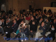 Cgil - La Camusso a Viterbo