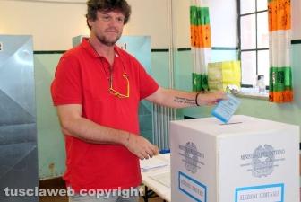Elezioni comunali - I candidati sindaco al voto