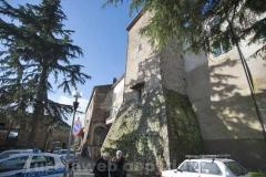 Canino - Rocca Farnese