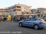 Caos al Pilastro, intervento di carabinieri e polizia