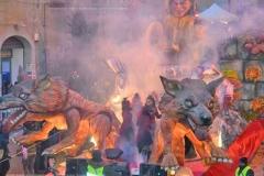 Carnevale - Ronciglione