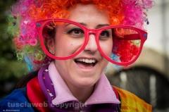 Carnevale - Vitorchiano -  Foto Marco Di Vittorio