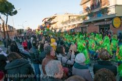 Carnevale - Civita Castellana -  Foto Marcello Rapiti