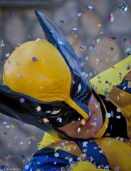 Carnevale - Capranica -  Foto Marco Di Vittorio