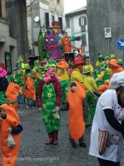 Carnevale - Bassano Romano