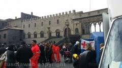 Il Carnevale dei bambini a Viterbo