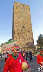 Carnevale a Tuscania