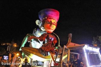 Carnevale estivo a Canepina