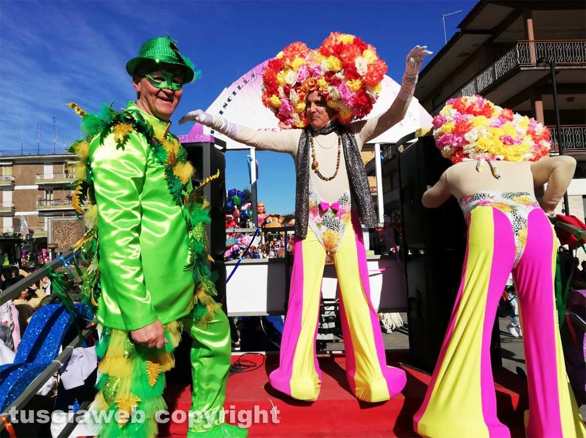 Il Carnevale di Civita Castellana