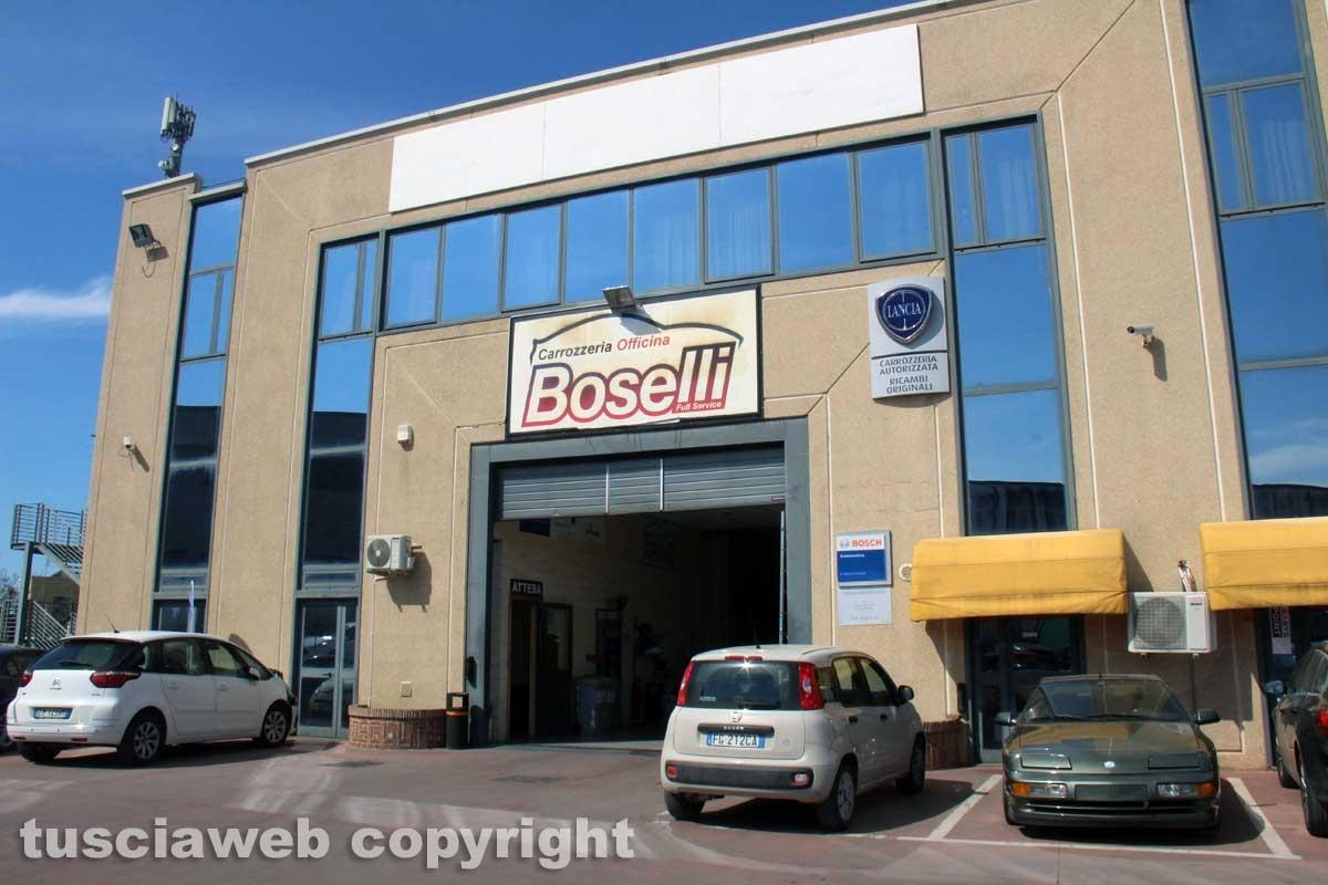 Carrozzeria Boselli