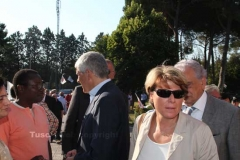 Casini a Viterbo
