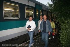 Cento anni della ferrovia Roma Nord