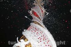 Cento fantastiche foto della Macchina e dei facchini
