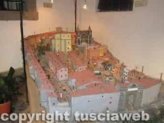 Cento presepi nella basilica della Quercia