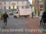 Centro storico senza auto nei week end di Natale