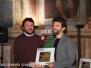 Cerimonia di premiazione del festival teatro amatoriale Fita