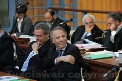 Cev, Gabbianelli a processo