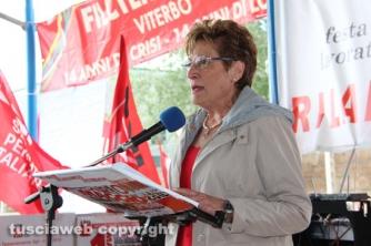 Civita Castellana - Cgil - Primo maggio