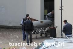 Femminicidio di Barbarano - Autopsia - Cinquanta coltellate sul corpo di Anna Maria