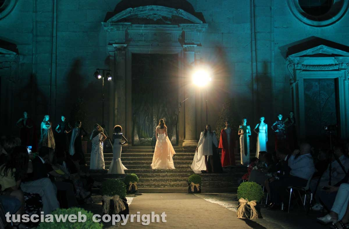 Viterbo - Duomo sotto le stelle 2019