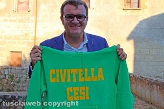 Civitella Cesi