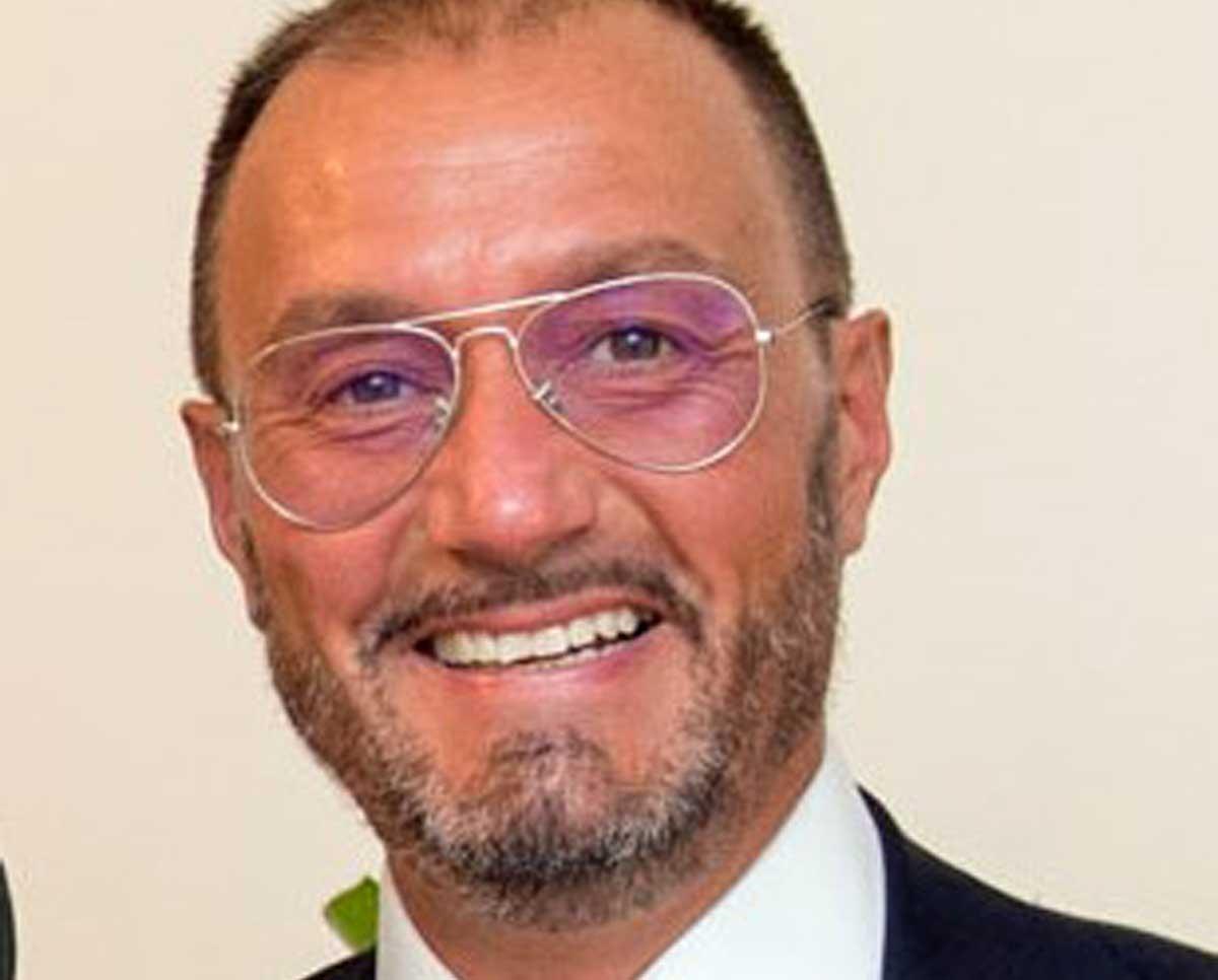 Leonardo Ricci
