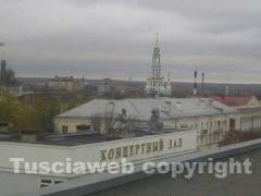 La visita di Confcooperative in Russa