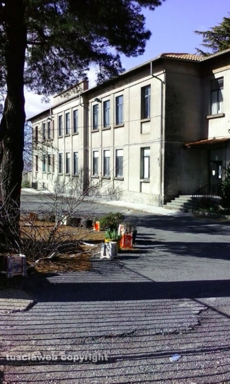 San Martino - La situazione nella scuola