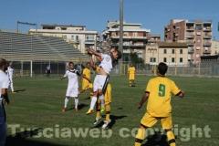 Coppa Italia, Viterbese - Montefiascone