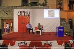 Caffeina - Cruciani, Cristicchi, Nicoletti