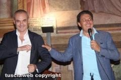Viterbo - Cultura, Marini e Rossi