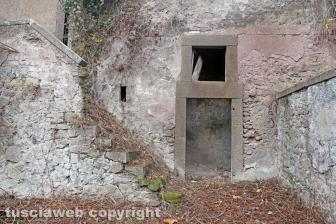 Da Israele per vedere la villa di madonna Cornelia
