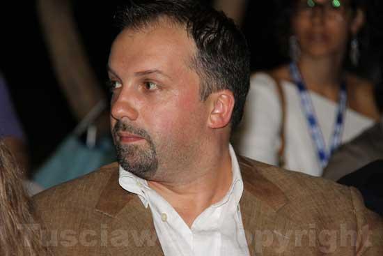 Stefano Petrocchi