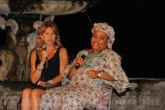 Leymah Gbowee premio Nobel per la pace