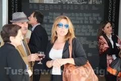 Elena Marinelli, responsabile commerciale del consolato