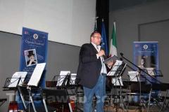 L\'assessore alle Politiche sociali della Provincia di Viterbo Paolo Bianchini