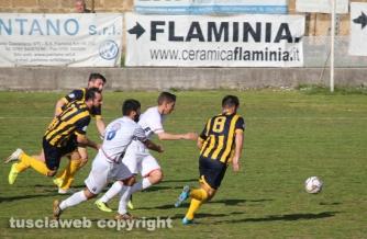 Derby - Flaminia - Viterbese