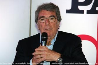Dino Zoff a Viterbo