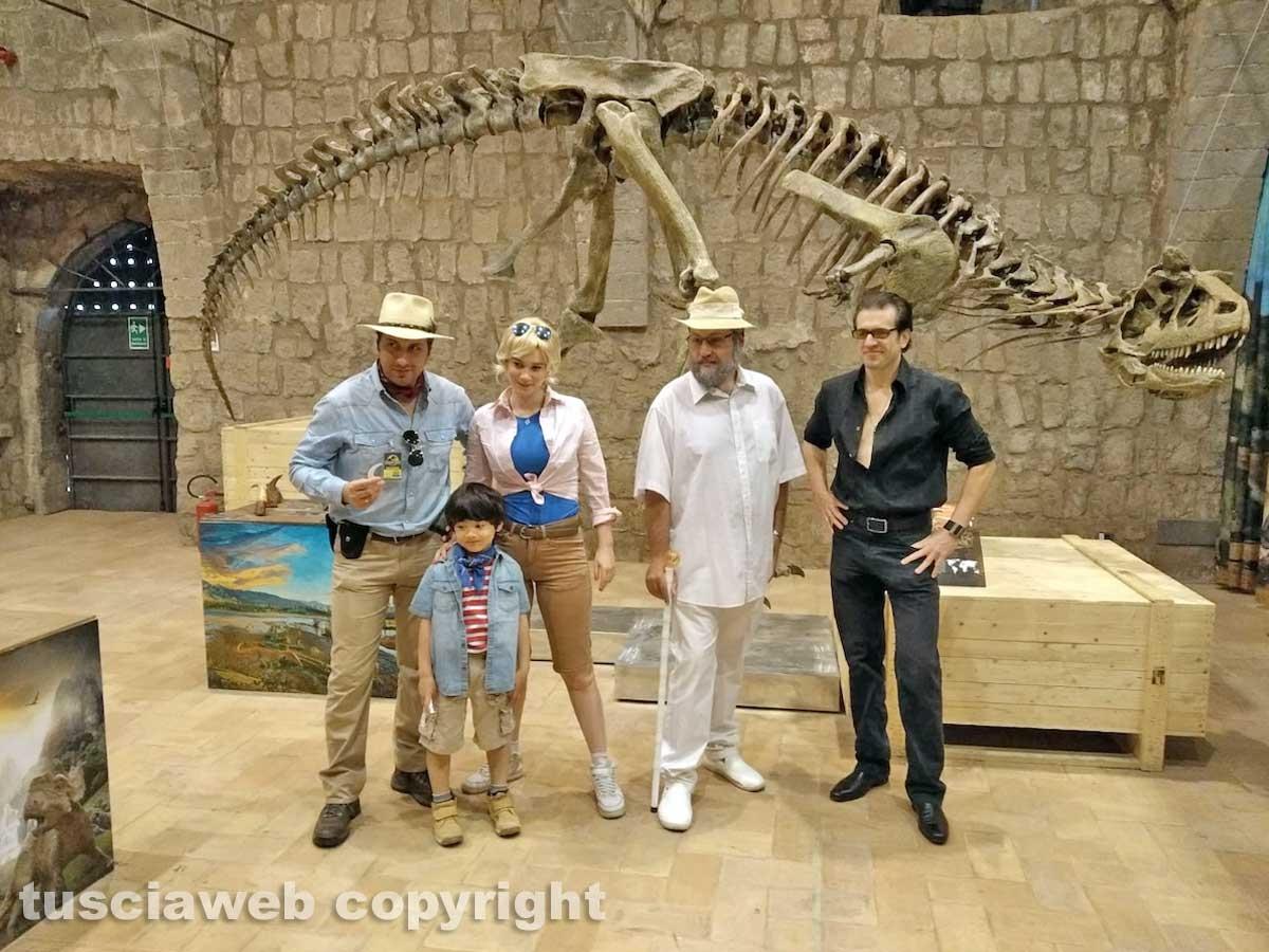 Dinosauri, ultima chiamata