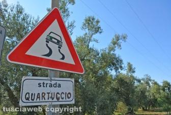 Discarica dedicata a Michelini, Ciambella e Fioroni