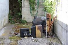 Gradoli -  Dissequestrata la casa di Esposito