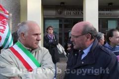 Bengasi Battisti e Giuseppe Parroncini