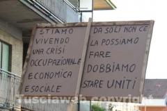 I manifesti della protesta