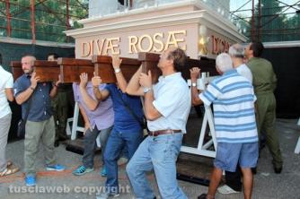 Diva Rosa si presenta